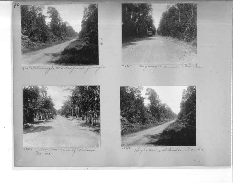 Mission Photograph Album - Malaysia #5 page 0040