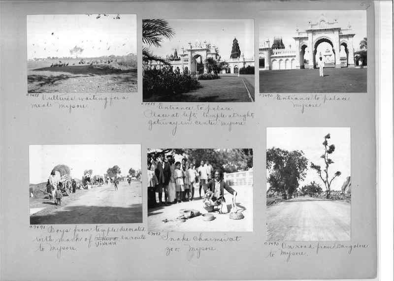 Mission Photograph Album - India #13 Page 0059