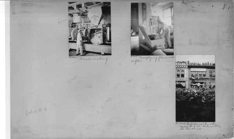 Mission Photograph Album - Cities #6 page 0001