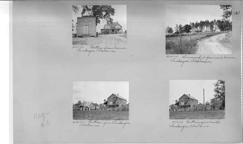 Mission Photograph Album - Negro #2 page 0161