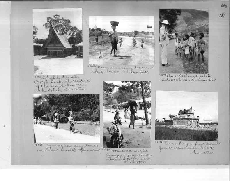 Mission Photograph Album - Malaysia #7 page 0131