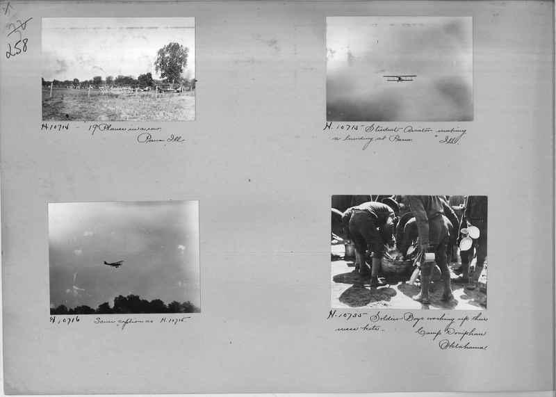 Mission Photograph Album - Miscellaneous #02 Page 0258