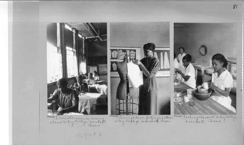 Mission Photograph Album - Negro #6 page 0081