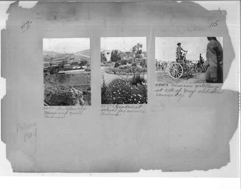 Mission Photograph Album - Mexico #01 Page_0115