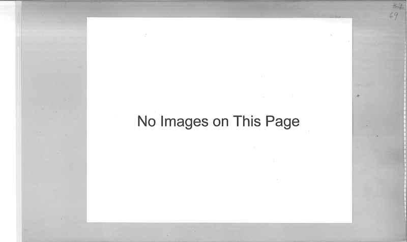 Mission Photograph Album - Negro #1 page 0069