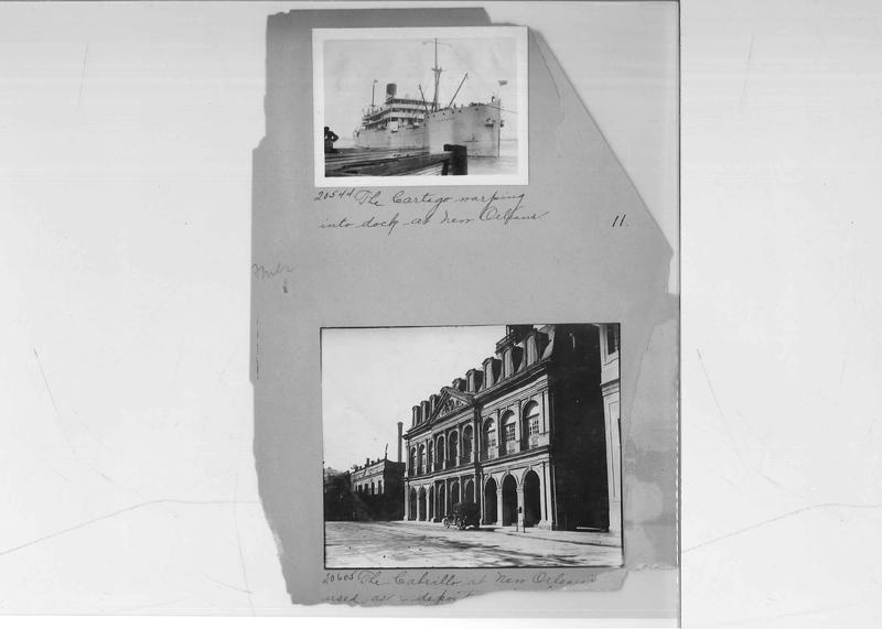 Mission Photograph Album - America #1 page 0011