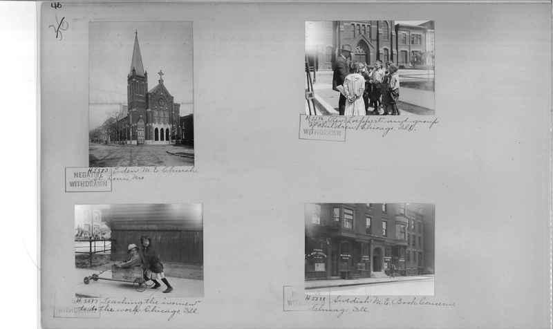 Mission Photograph Album - Cities #3 page 0046