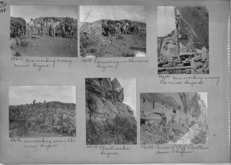 Mission Photograph Album - Indians #2 page_0178