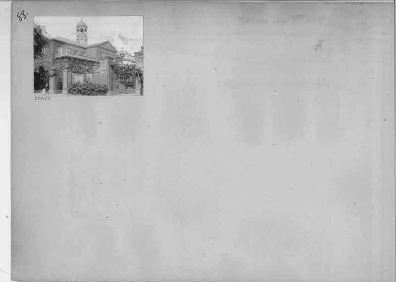 Mission Photograph Album - America #3 page 0088