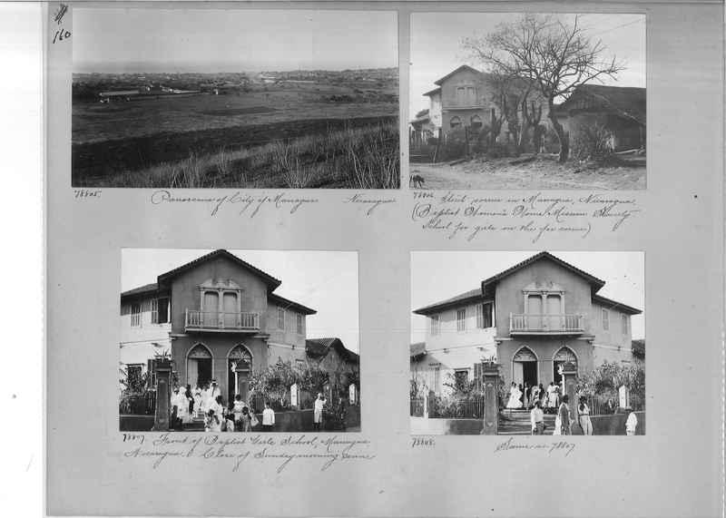 Mission Photograph Album - Panama #04 page 0160