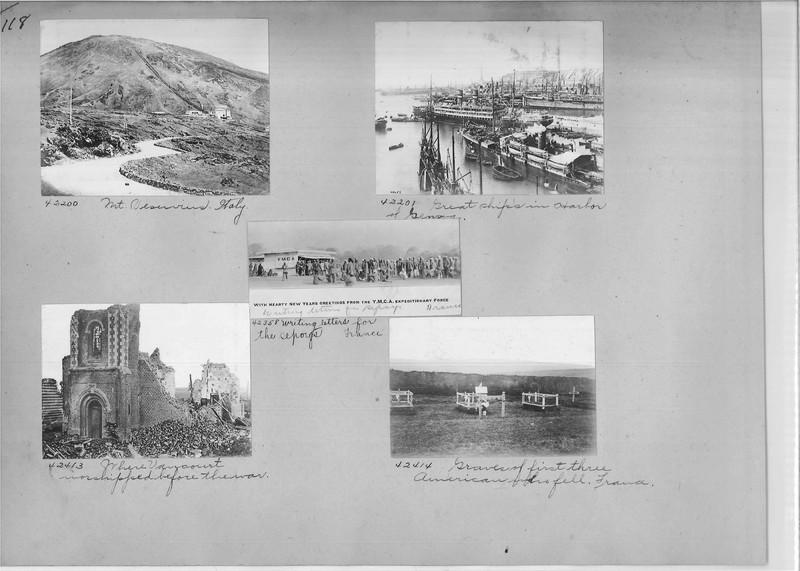 Mission Photograph Album - Europe #02 Page 0118
