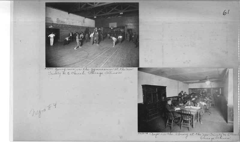 Mission Photograph Album - Negro #4 page 0061
