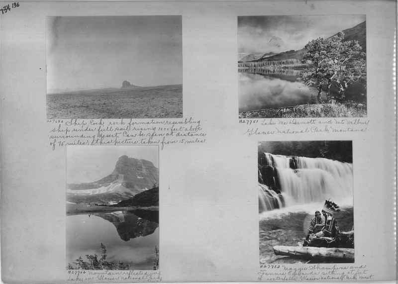 Mission Photograph Album - Indians #2 page_0136