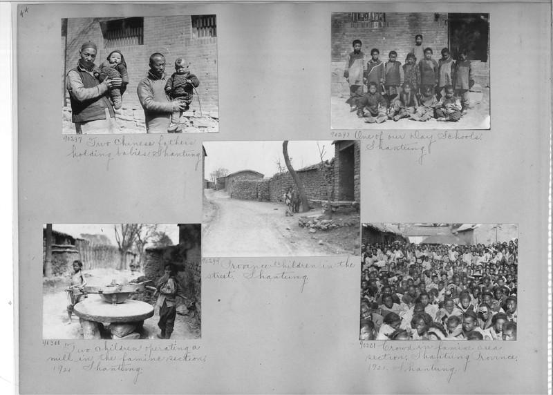 Mission Photograph Album - China #14 page 0044