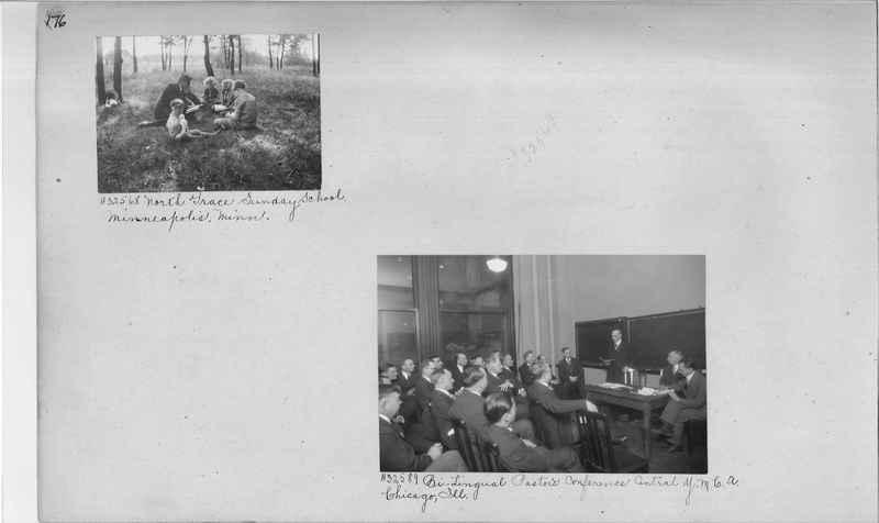 Mission Photograph Album - Cities #14 page 0176
