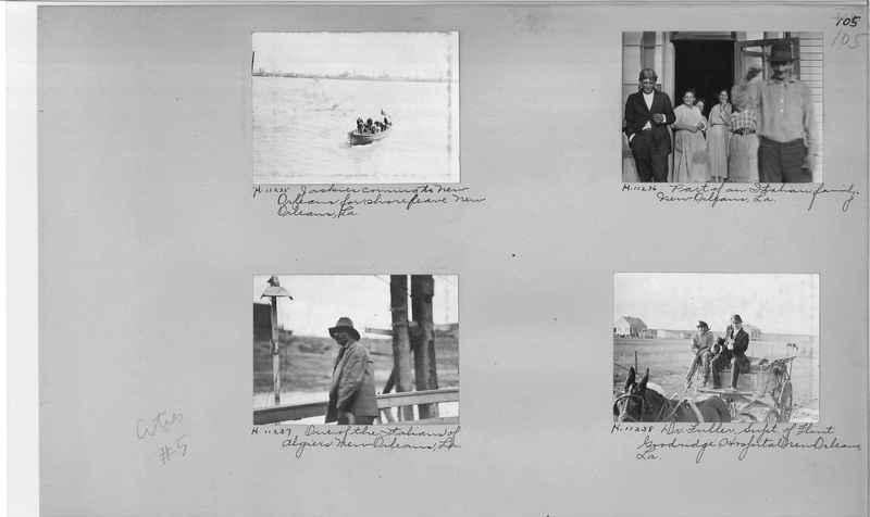 Mission Photograph Album - Cities #5 page 0105