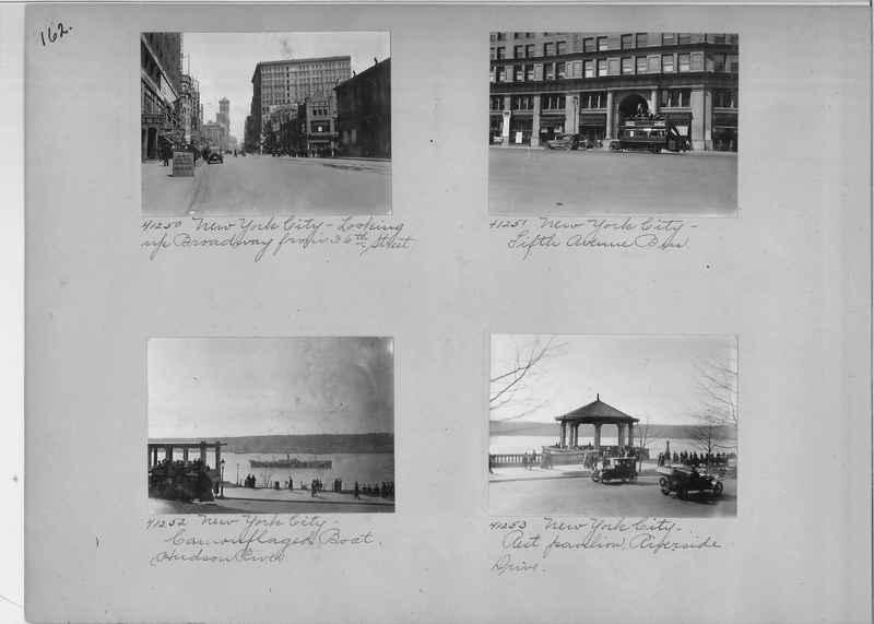 Mission Photograph Album - America #3 page 0162