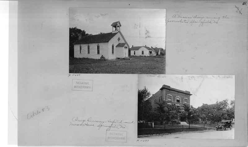 Mission Photograph Album - Cities #3 page 0021