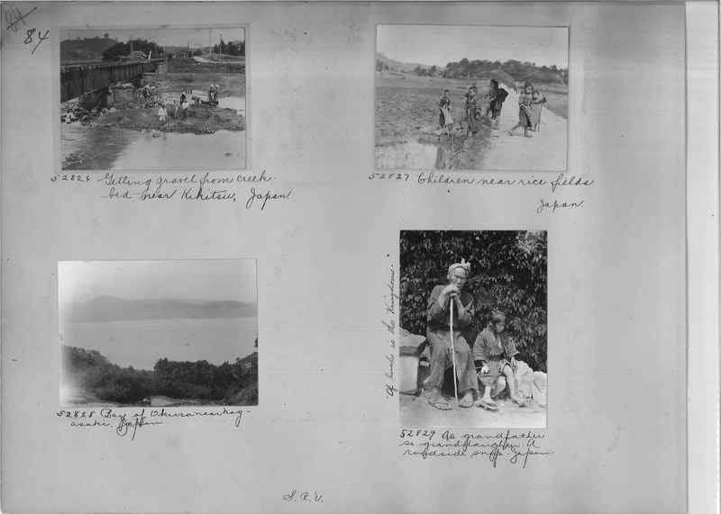 Mission Photograph Album - Japan #03 Page 0084