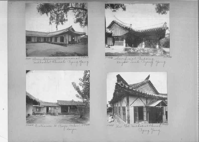 Mission Photograph Album - Korea #2 page 0084