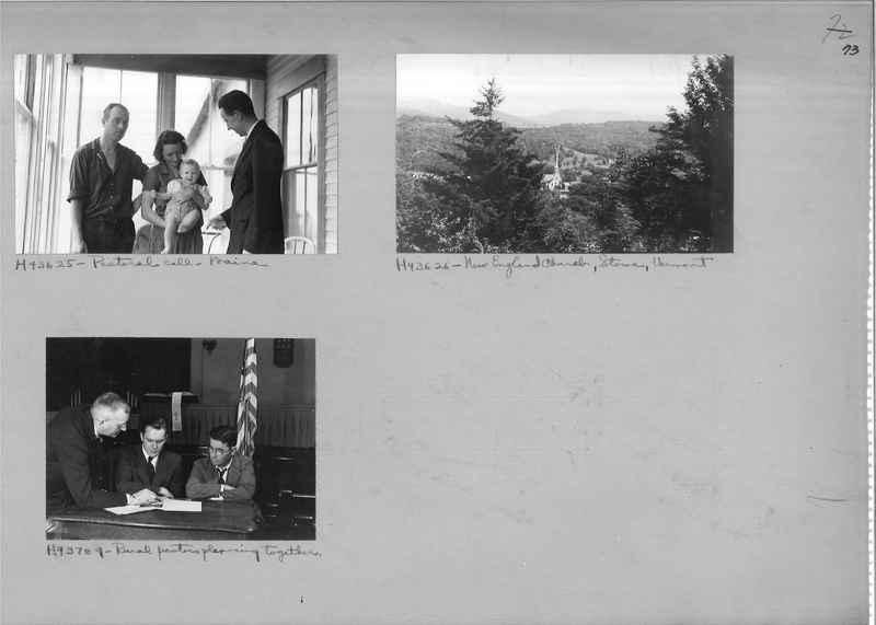 Mission Photograph Album - Rural #07 Page_0073