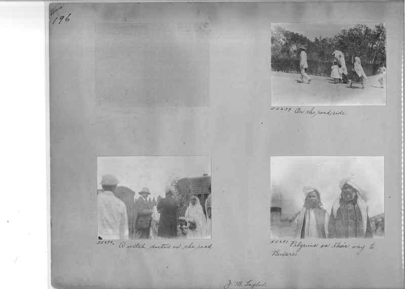 Mission Photograph Album - India #07 Page_0196