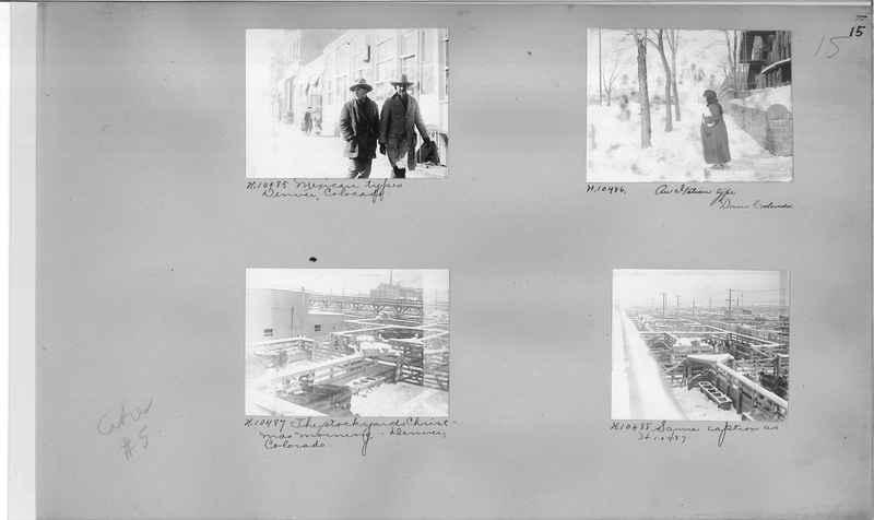 Mission Photograph Album - Cities #5 page 0015