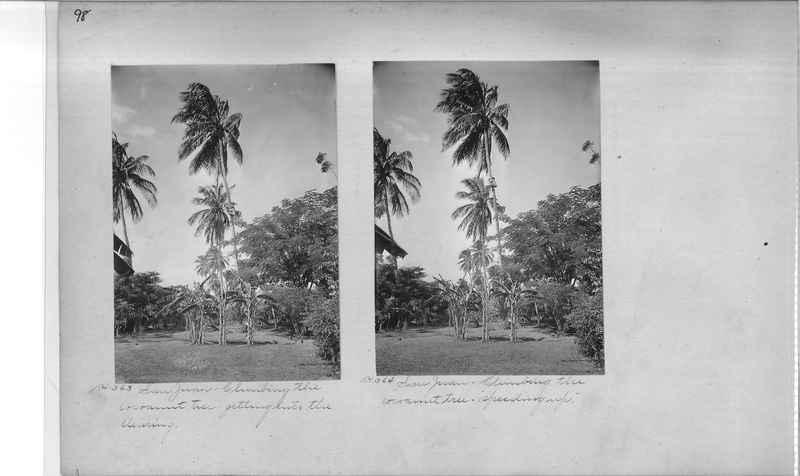Mission Photograph Album - Puerto Rico #1 page 0098