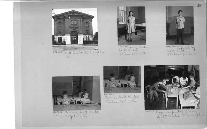 Mission Photograph Album - Cities #18 page 0053
