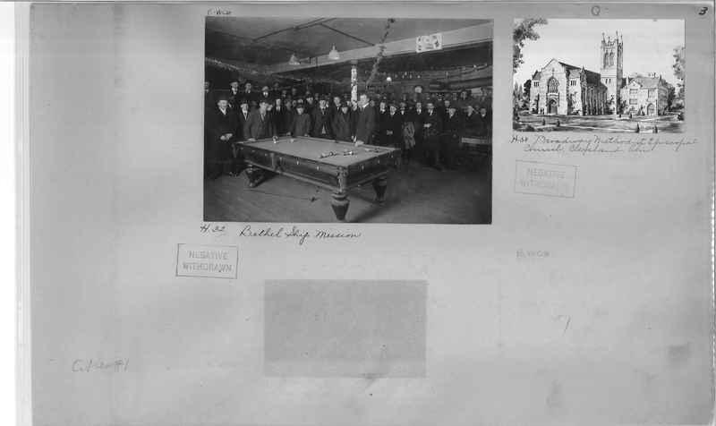 Mission Photograph Album - Cities #1 page 0003