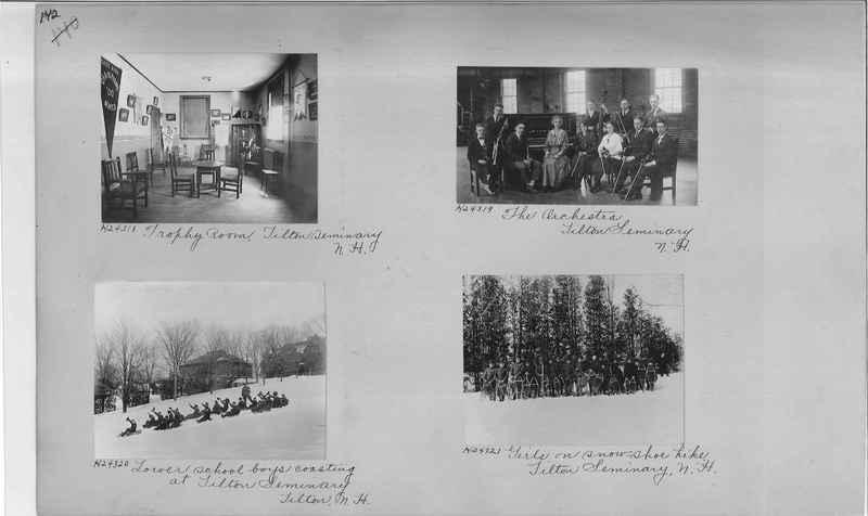 Mission Photograph Album - Education #1 page 0142