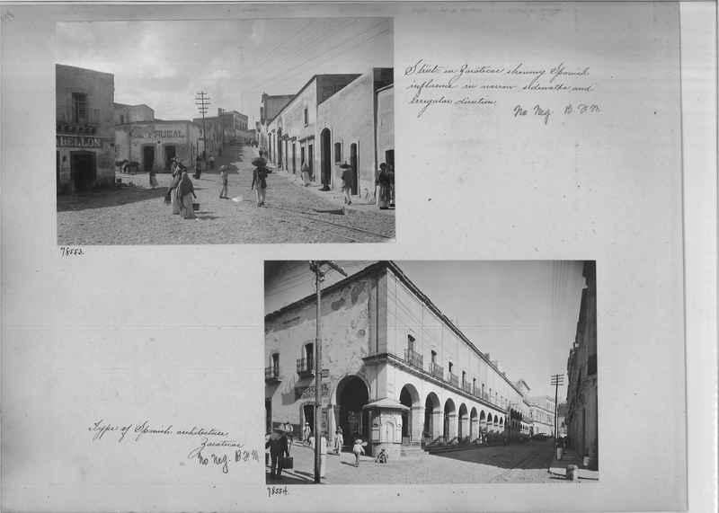 Mission Photograph Album - Mexico #05 page 0198