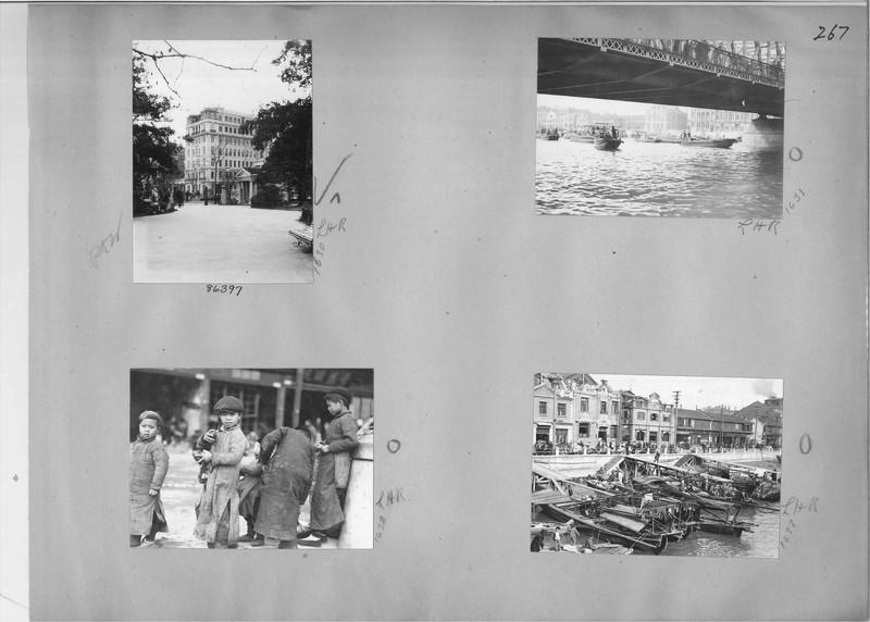 Mission Photograph Album - China #19 page 0267