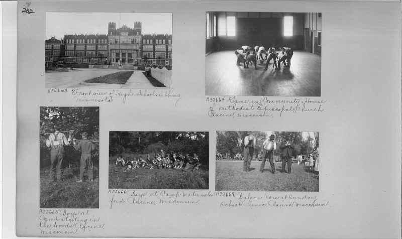 Mission Photograph Album - Cities #14 page 0202