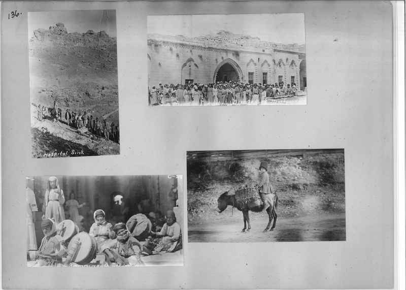 Mission Photograph Album - Western Asia - O.P. - #01 page_0136