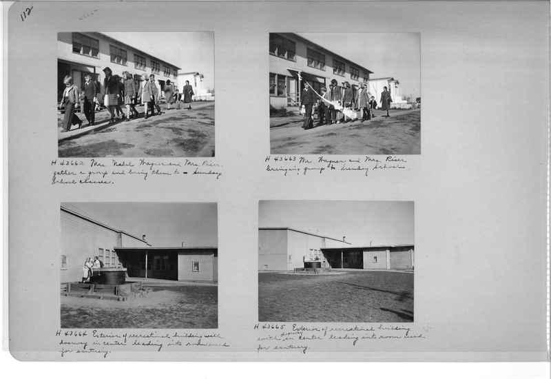 Mission Photograph Album - Cities #18 page 0112