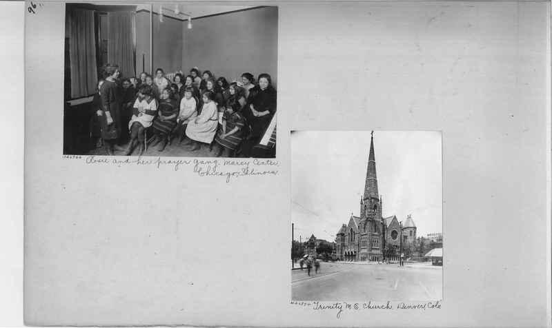 Mission Photograph Album - Cities #12 page 0096