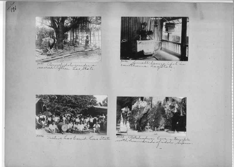 Mission Photograph Album - Burma #1 page 0196