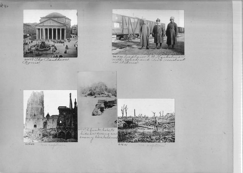 Mission Photograph Album - Europe #03 Page 0052