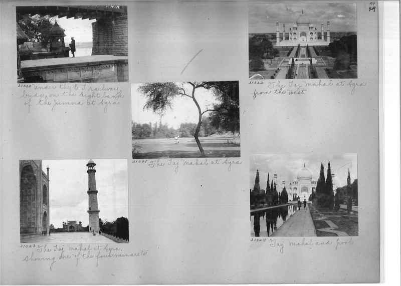 Mission Photograph Album - India #05_0049