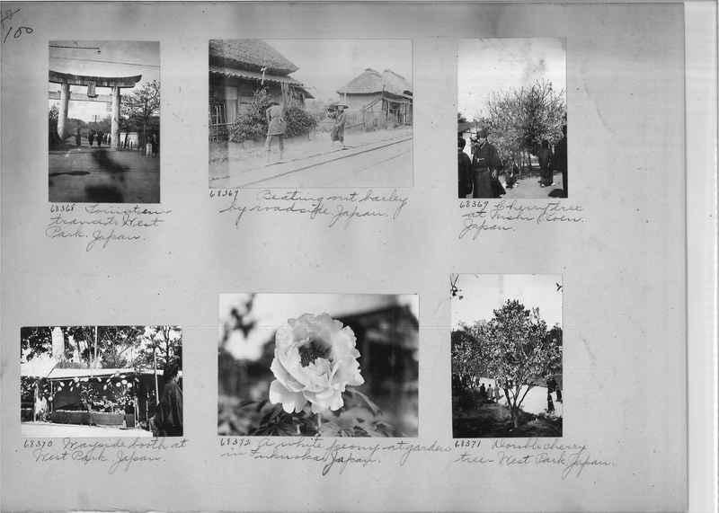 Mission Photograph Album - Japan #05 Page 0100
