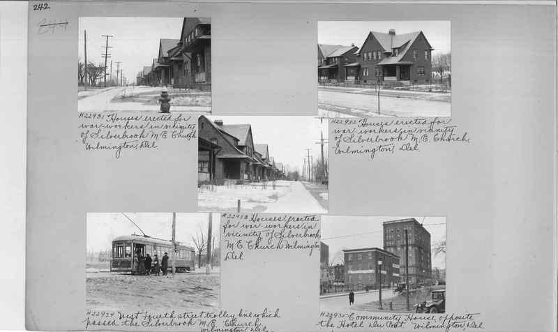 Mission Photograph Album - Cities #10 page 0242