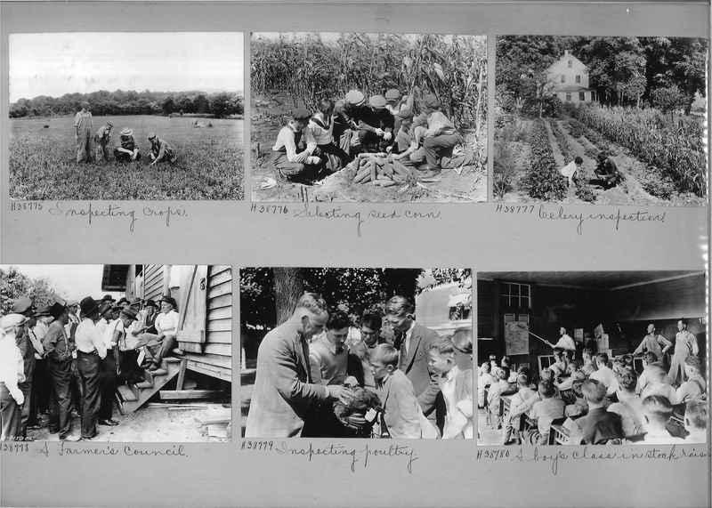 Mission Photograph Album - Rural #07 Page_0020