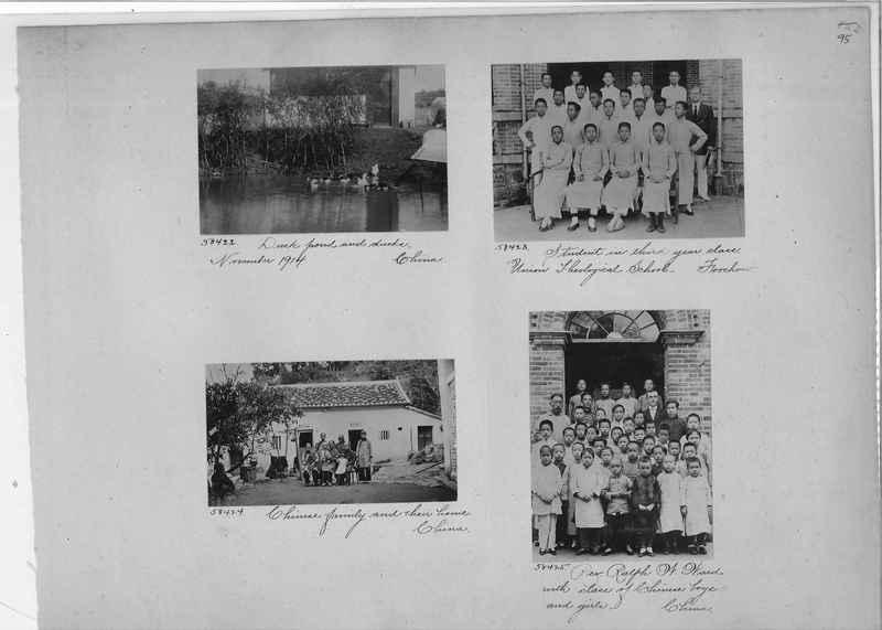 Mission Photograph Album - China #9 page 0095