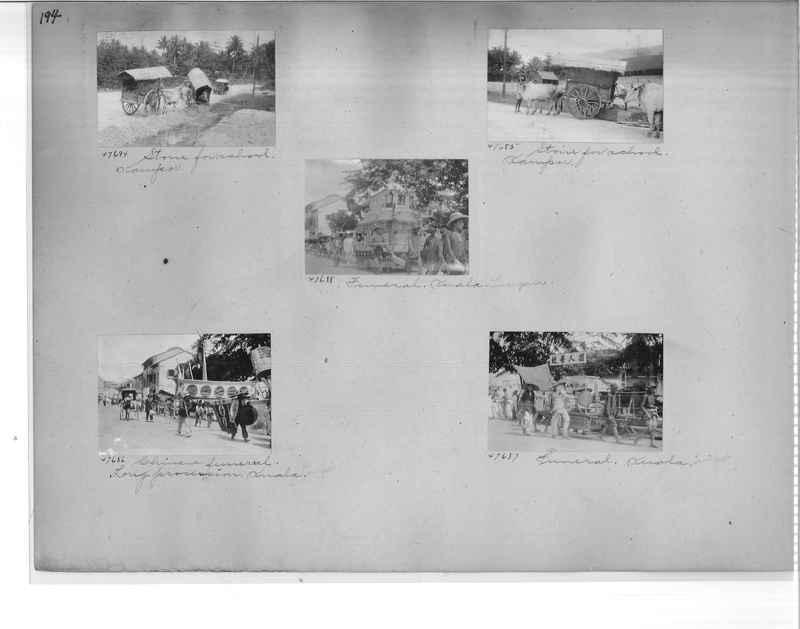 Mission Photograph Album - Malaysia #4 page 0194