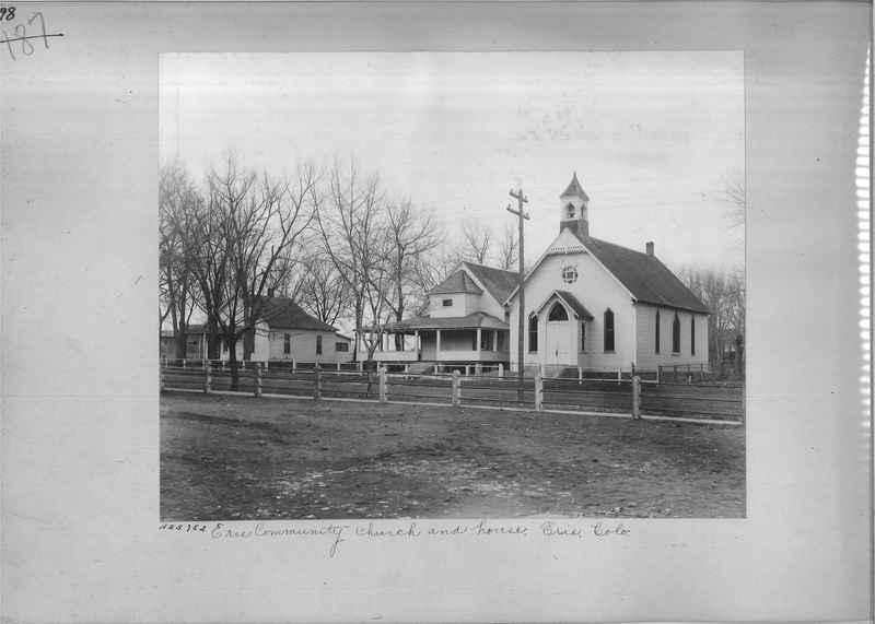 Mission Photograph Album - Rural #05 Page_0198