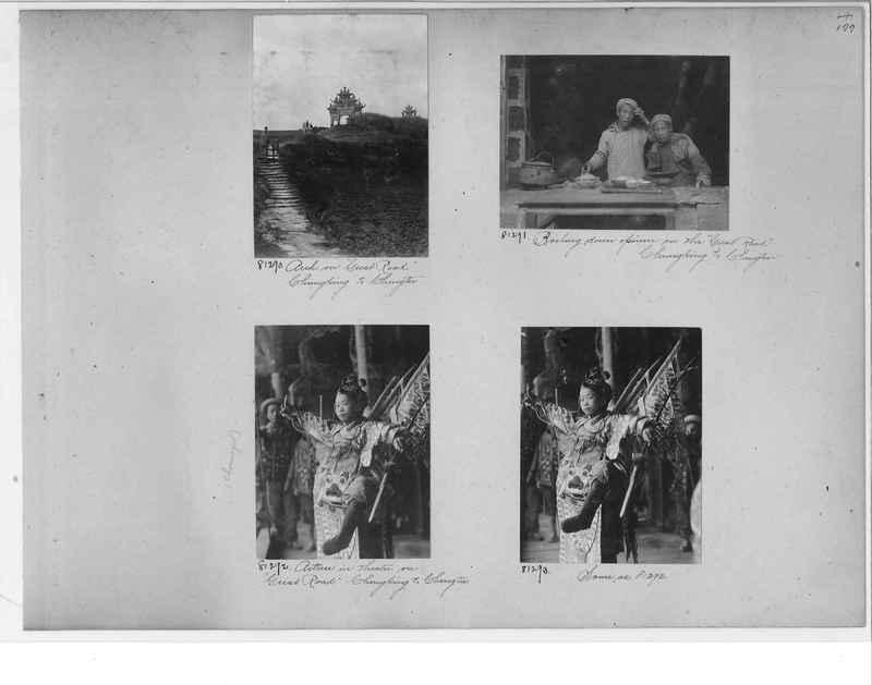Mission Photograph Album - China #10 pg. 0177