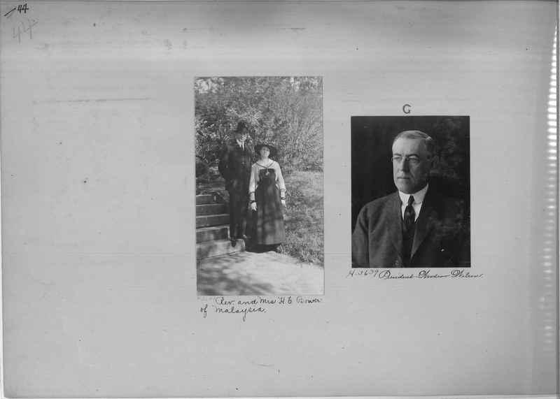 Mission Photograph Album - Miscellaneous #01 Page_0044
