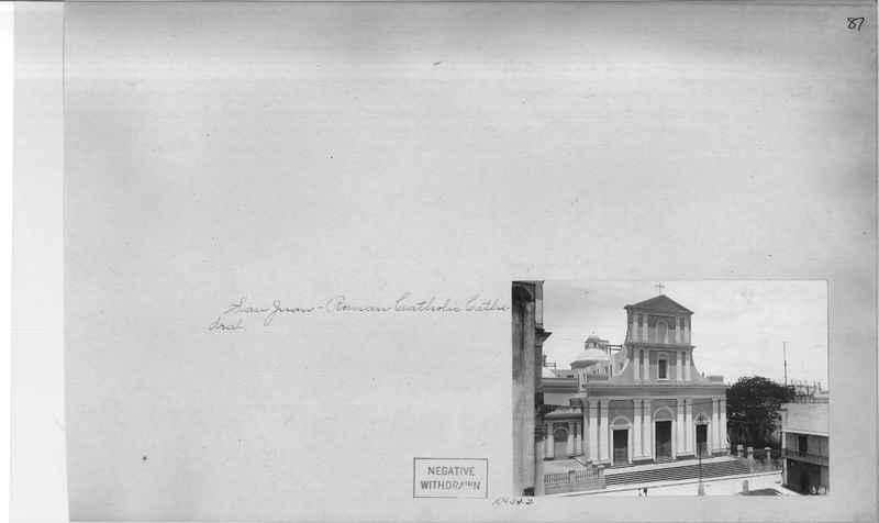 Mission Photograph Album - Puerto Rico #1 page 0087