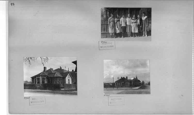 Mission Photograph Album - Cities #4 page 0092